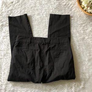 Anthropologie Pants - Anthropologie The Essential Slim Trouser